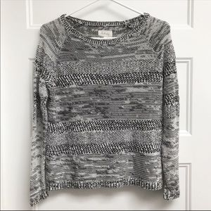 Lou & Grey Loose Knit Sweater